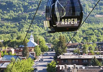 """On the ClearPath"" Interview with Aspen, CO"