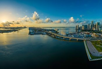 The American Resilience Roadtrip: Miami-Dade County Builds Resilience to Climate Impacts