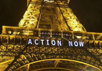 How Your Local Government Can Support the Paris Agreement