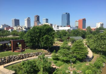 The American Resilience Roadtrip: Little Rock 'LEEDS' on Green Building, Sustainable Public Procurement