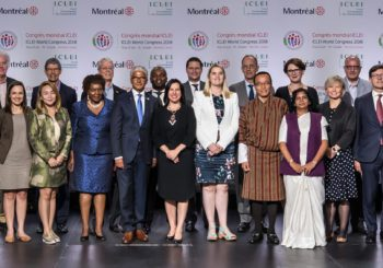 Meet the Candidates for ICLEI Regional Executive Committee 2021 – 2024