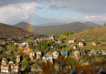 Park City, UT, Sets North America's Most Ambitious Climate Goals
