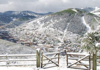 Park City, Utah's Climate Action Planning Process, Part 1: Moving from Coal to 100% Renewable Energy