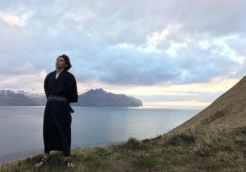 Meet the U.S. Peoples Delegation: Cade Emory Terada Takes Arctic Voices to COP23