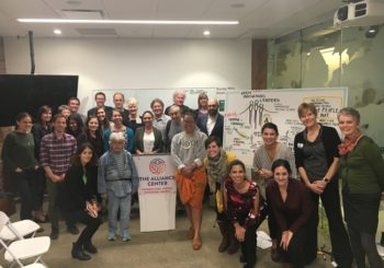 Talanoa Dialogues Denver Brings Regional Experience to UN Climate Negotiations