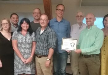 New Paltz, NY, Awarded ICLEI Milestone Award for Data-Driven Climate Action with First GHG Inventories