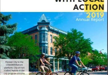 'Leading with Local Action' report shows U.S. local governments upholding their end of the climate deal