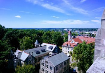 ICLEI and Indiana University Help 11 Communities Develop GHG-Reduction Plans