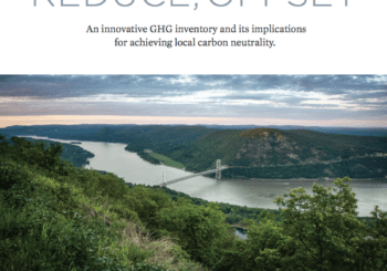 Town of Philipstown and ICLEI Release Innovative Forest Carbon and Consumption-based GHG Inventory